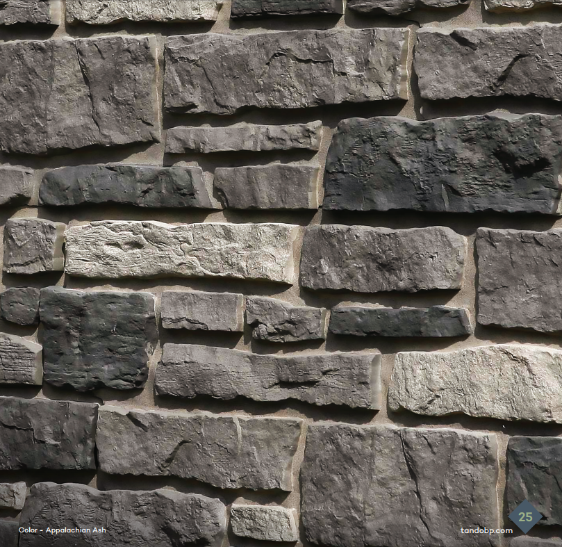 Tando Stone
