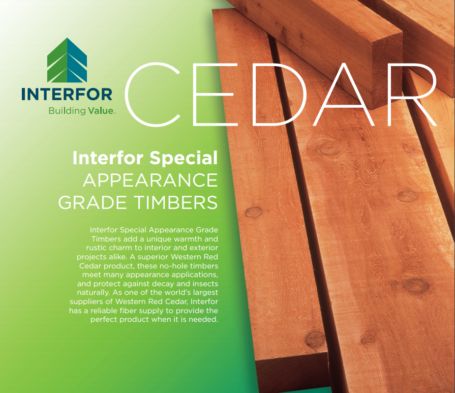 clear western red cedar decking cedar timbers