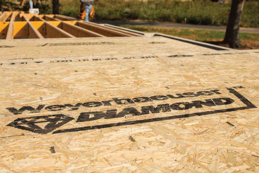 Diamond T Amp G Flooring