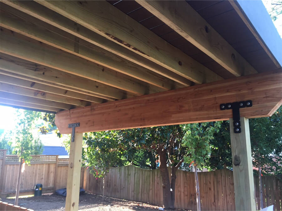 Glulam beams for House columns prices