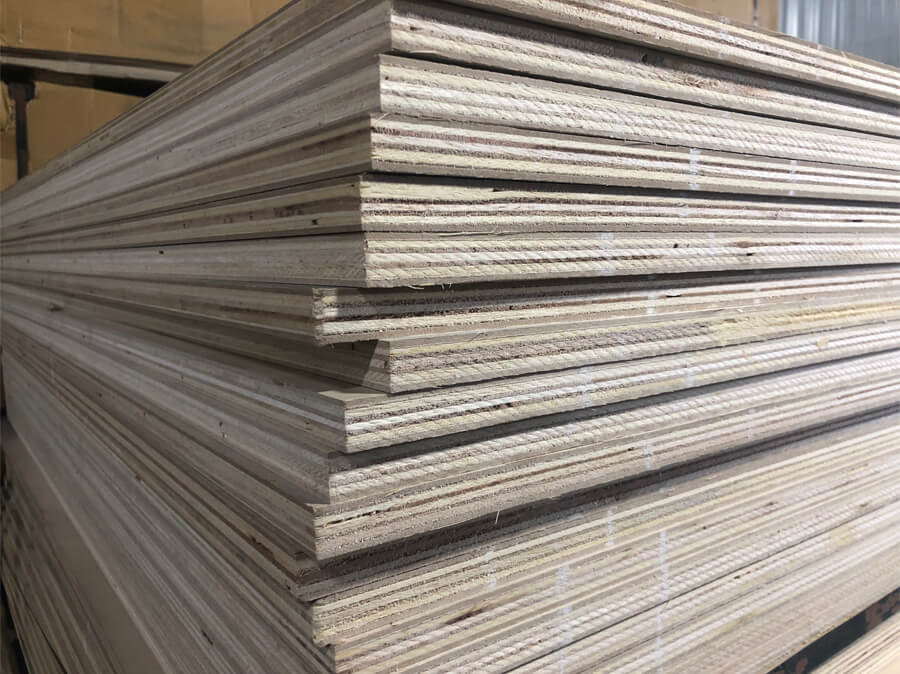 Hardwood Plywood