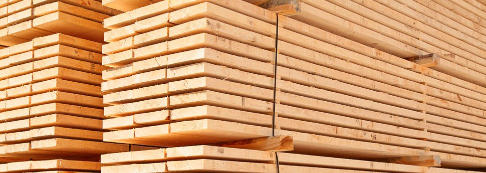 Forest Products Supply Our Products