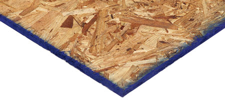 Osb for What size osb for exterior walls