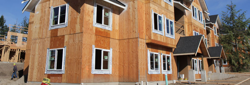 We Stock A Full Array Of Douglas Fir Plywood To Fit All Your Needs. From  Regular CD Exterior Sheathing, To Specialties Like AB Marine, MDO, And HDO  Plywood, ...