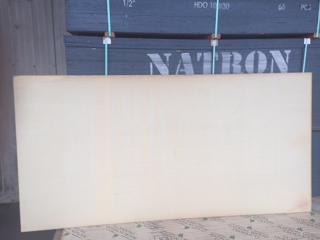 Fir Plywood