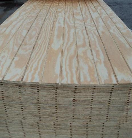 Yellow Pine Plywood