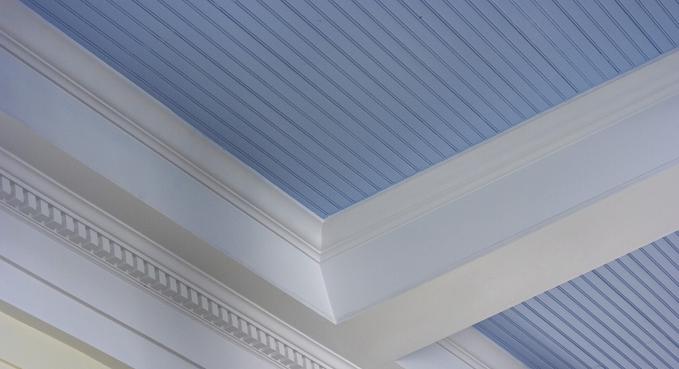 Royal PVC Panels & Beadboard